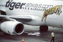 "Tiger Airways ""thâu tóm"" hãng bay Indonesia"
